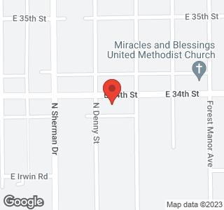 3909 East 34th Street