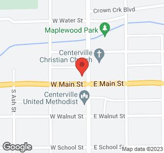 102 W Main Street
