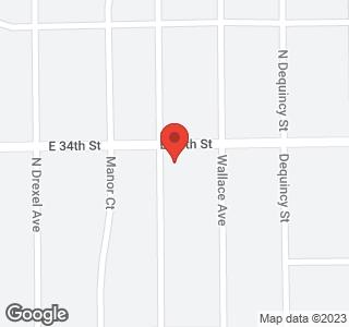 4721 East 34th Street