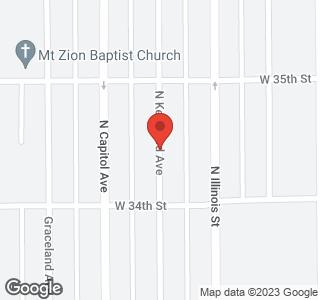 3445 North Kenwood Avenue