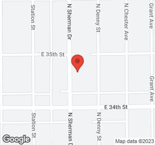 3435 North Sherman Drive