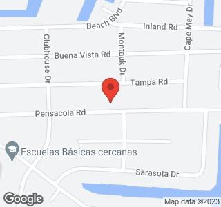 918 Pensacola Road
