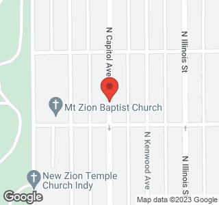 3530 North Capitol Avenue