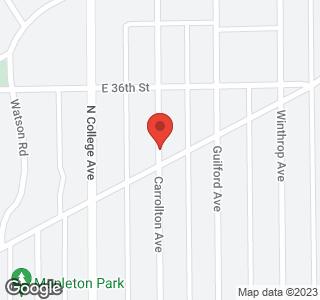 3520 Carrollton Avenue