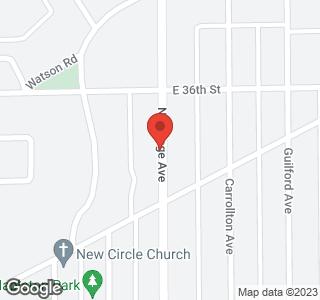 3126-3128 North College Avenue