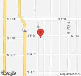 601 S 10th Street