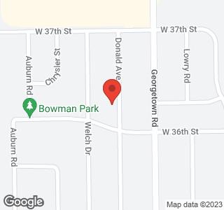 3614 Donald Avenue