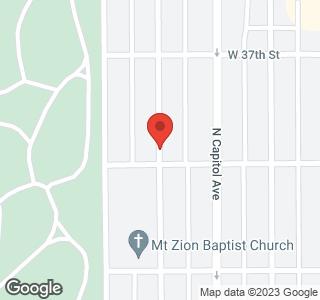 3615 Graceland Avenue
