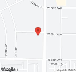 6899 Pecos St