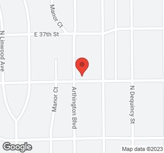 3601 Arthington Boulevard
