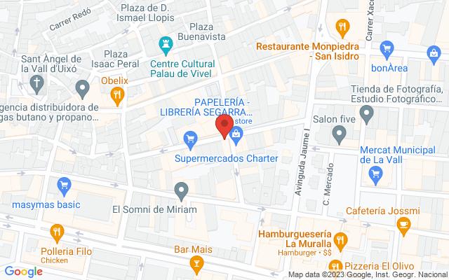 Administración nº2 de Vall D'uixo