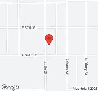 3611 North LaSalle Street