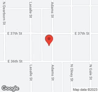 3622 Adams Street