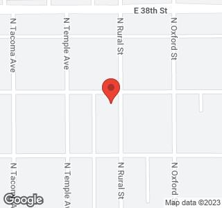 3646 North Rural Street
