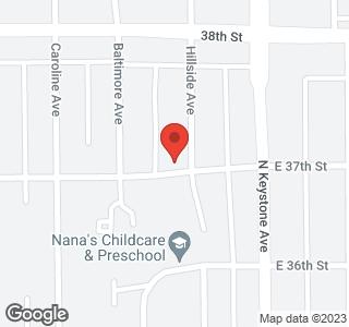 3702 Hillside Avenue