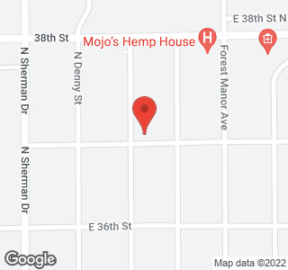 3701 North Chester Avenue