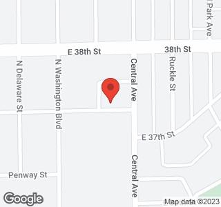 410 East 37th Street