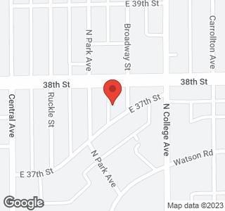 8145 Broadway Street