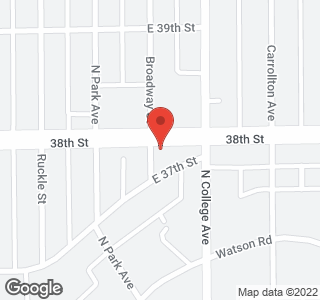 633 East 38th Street