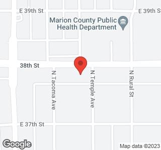 2525 East 38th Street