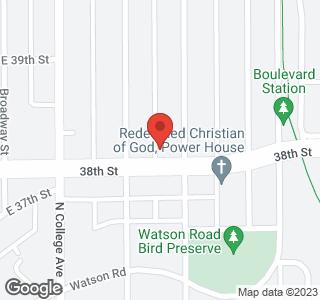 824 East 38th Street