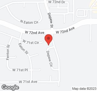 5600 West 71st Circle