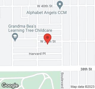 327 West 39th Street