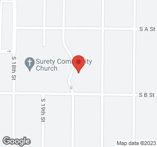 155 S 20th Street