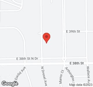 3845 North Drexel Avenue
