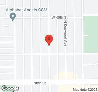 3922 North CAPITOL Avenue