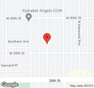 3926 GRACELAND Avenue