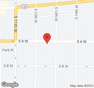 1215 S A Street