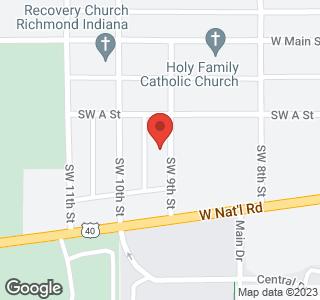 116 SW 9th Street