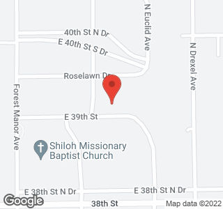 4334 East 39th Street