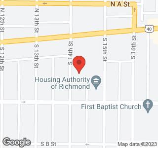 51 S 14th Street