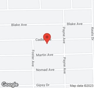 2226 Cadie Ave