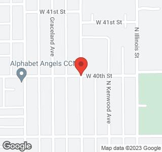 4044 North Capitol Avenue