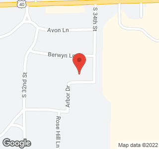 210 Arbor Drive