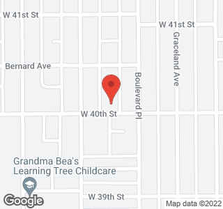 324 West 40TH Street