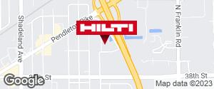 Hilti Store Indianapolis