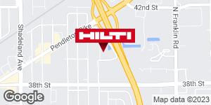 Hilti Store Louisville