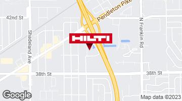 Hilti Store Cincinnati