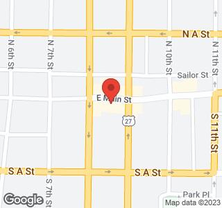 821 E Main Street