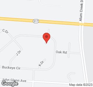 156 Buckeye Circle
