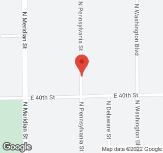4038 N Pennsylvania Street