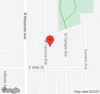 4037 North TACOMA Avenue
