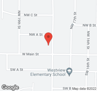 8 nw 18TH St