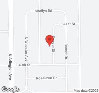 4030 North SAWYER Street