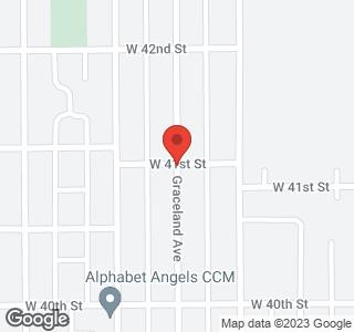 4116 Graceland Avenue