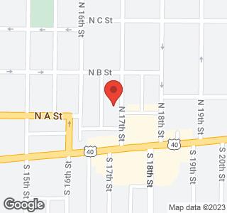 104 N 17th Street